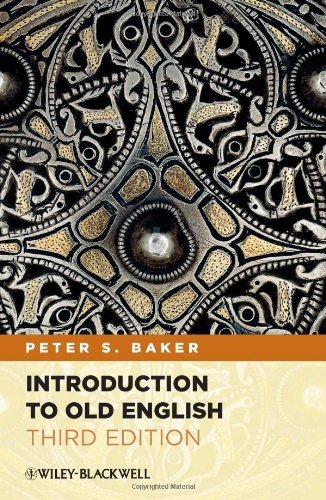introduction to old english by peter s baker isbn 10 047065984x introduction to old english by peter s baker fandeluxe Choice Image