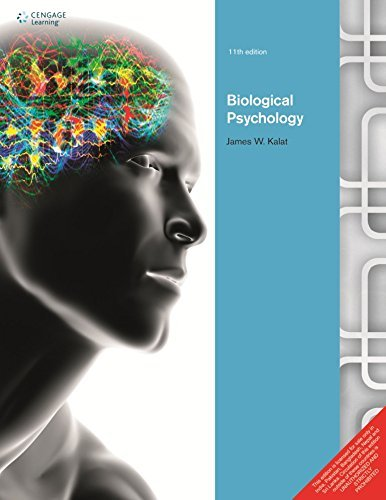 BIOLOGICAL PSYCHOLOGY 11TH EDITION