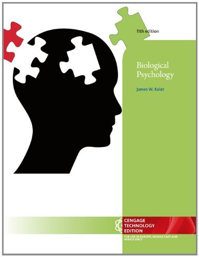 biological psychology by james w kalat isbn 10 1473704731 isbn biological psychology by james w kalat fandeluxe Image collections