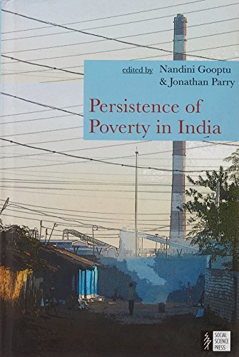 Persistence of Poverty in India