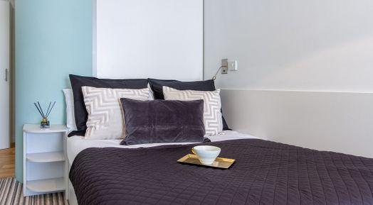 Classic Ensuite (4 Bed Flat)