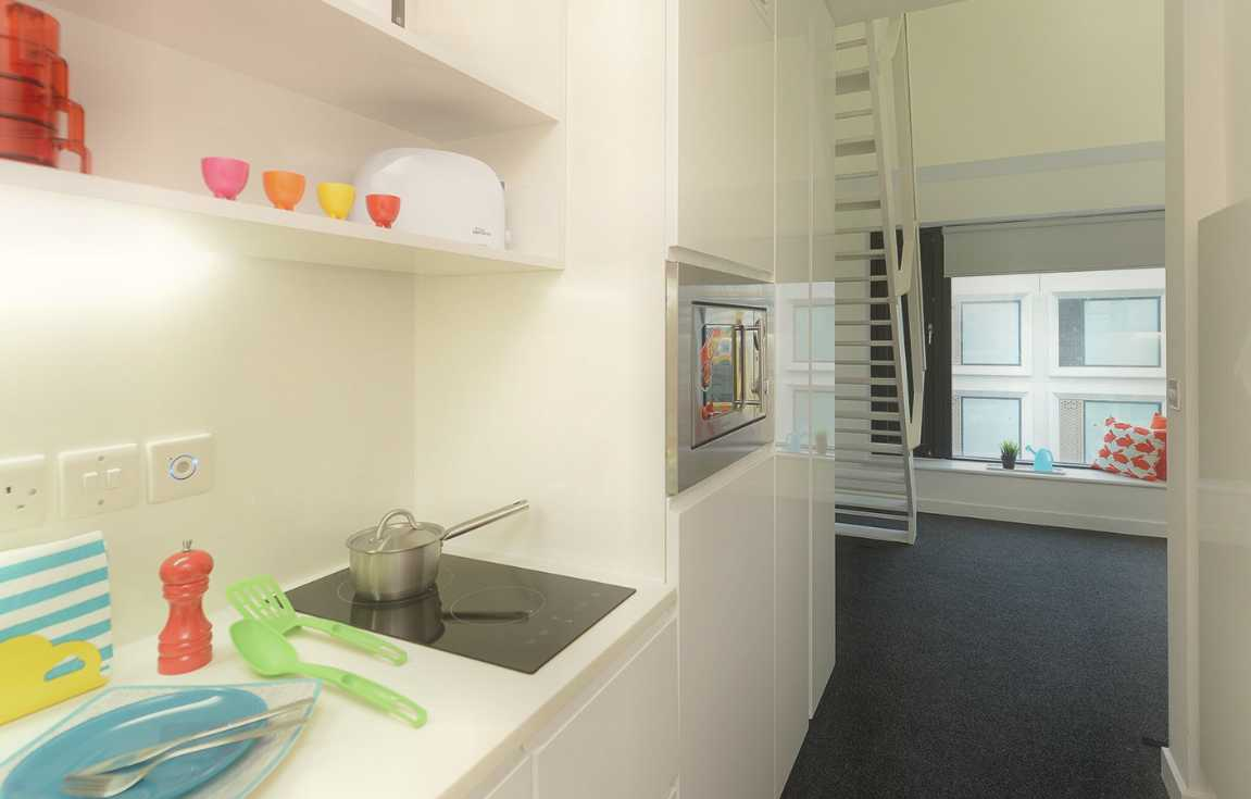 Bed Flats To Buy In Greenwich