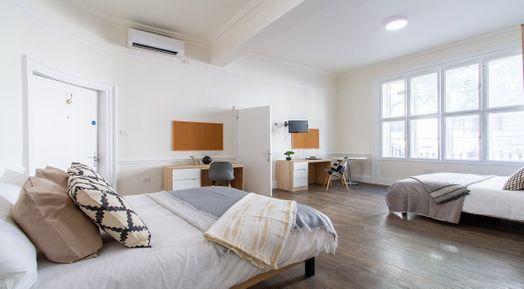 Premium Twin Apartment
