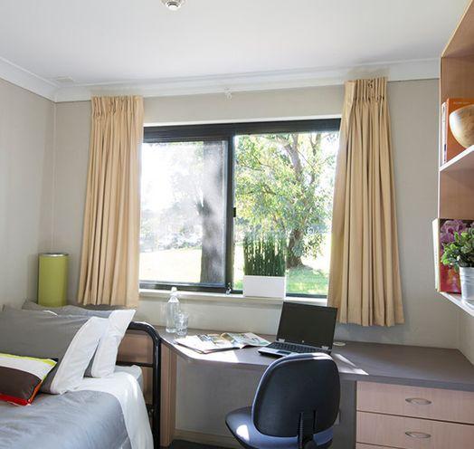 WSU Village - Bankstown