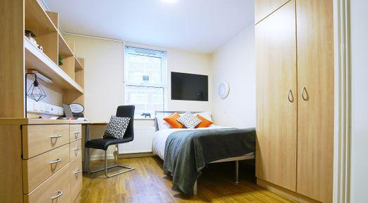 Classic Ensuite 3 Bed