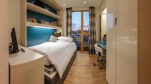 Urbanest: Hoxton, London | En-Suites & Studios