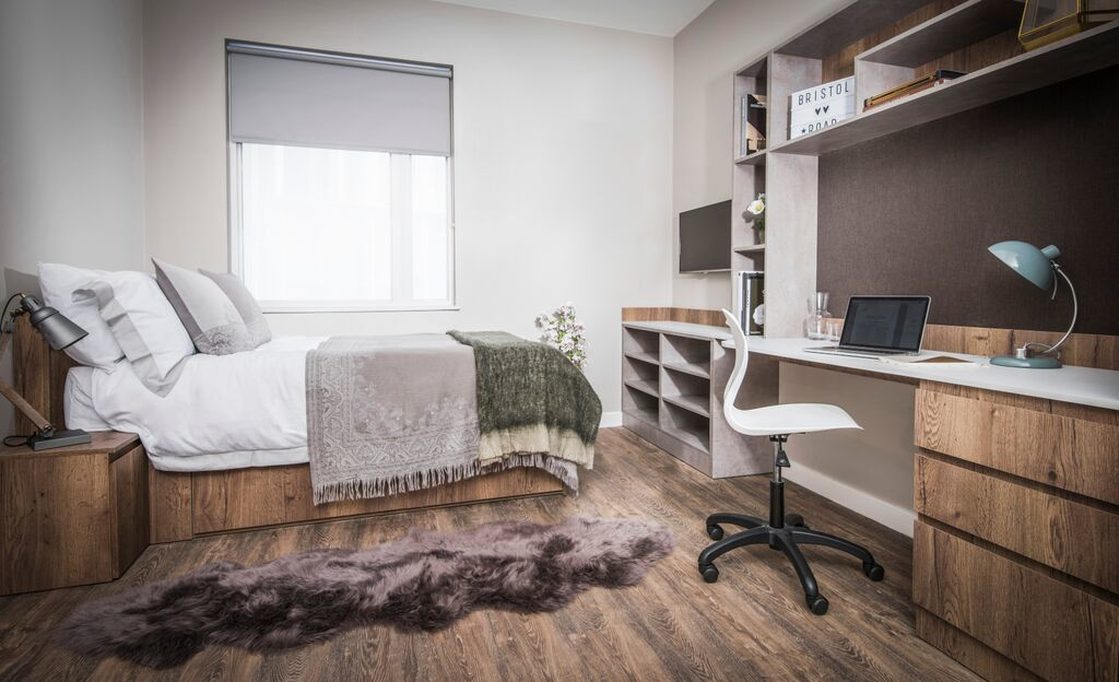 Our Pick of the Best Student Accommodation in Birmingham