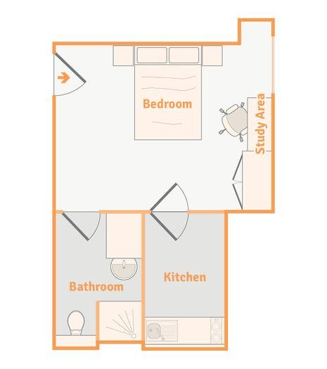 Bloomsbury Suite