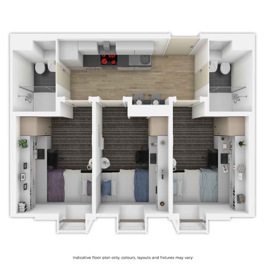 Threedio - Penthouse