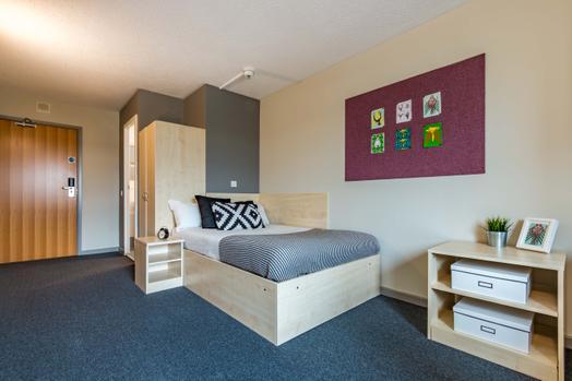Premium Range 1 Ensuite Room