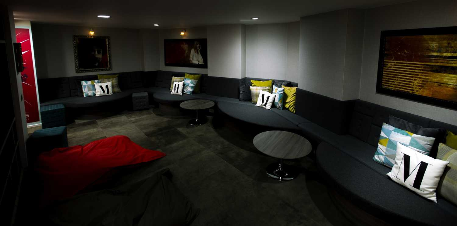 Student Room Exeter Campuses