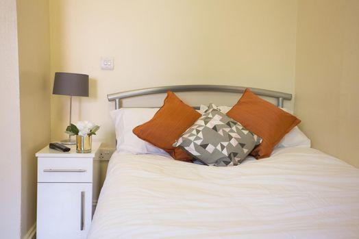 Classic 1 Bed Apartment