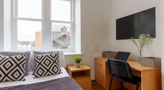 Bronze Double Room