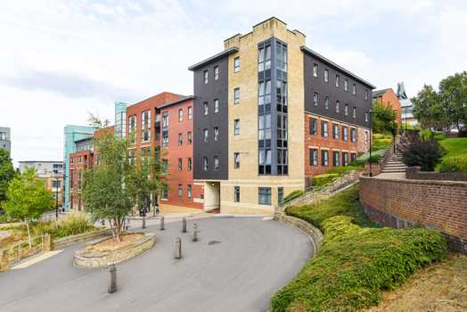 Photo of a central Place (Formerly Sheffield 2).