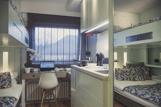 Compact Studio