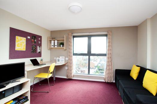 Premium Range 1 One Bedroom Flat