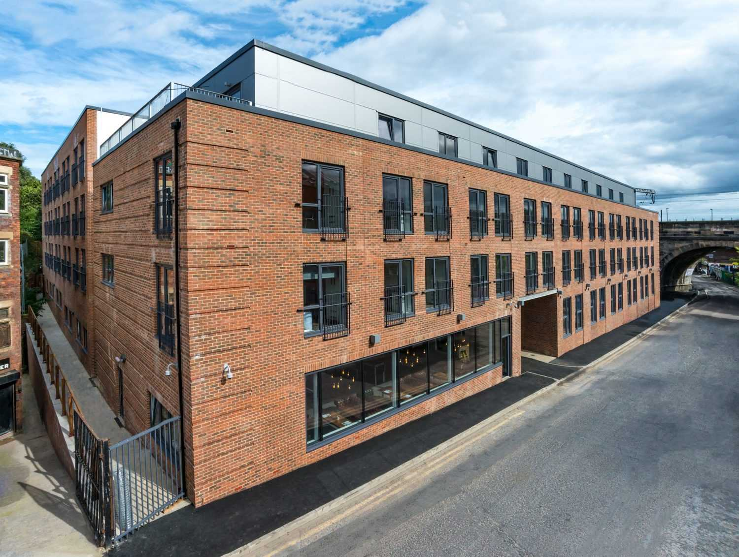Our Pick of the Best Student Accommodation in Newcastle