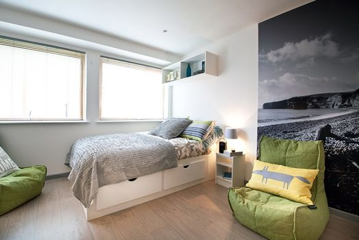 Photo of a picturehouse Apartments.