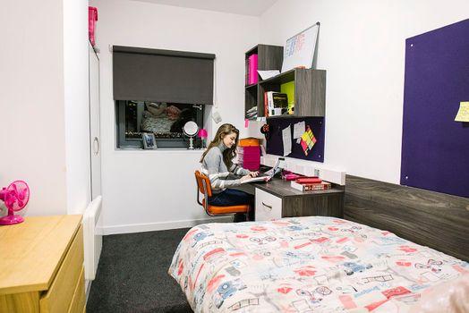 Premium Range 1 Two Bedroom Flat