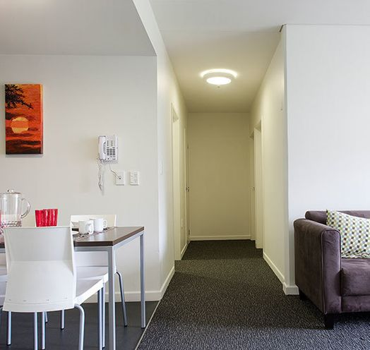 Photo of a ilam Apartments.