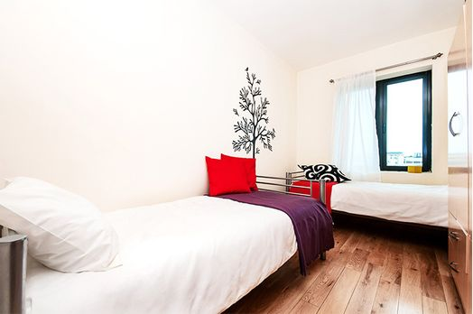 Bethnal Student Living, London | Shared Rooms