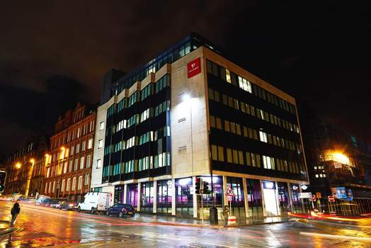 Vita Crosshall Street