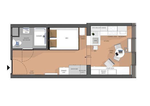 Premium Range 4 Studio