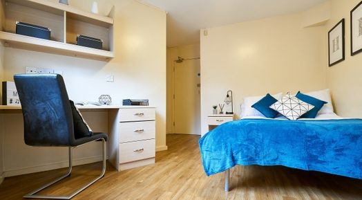 Bronze 4 Bed Apartment