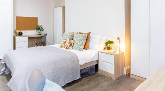 Platinum Twin Apartment