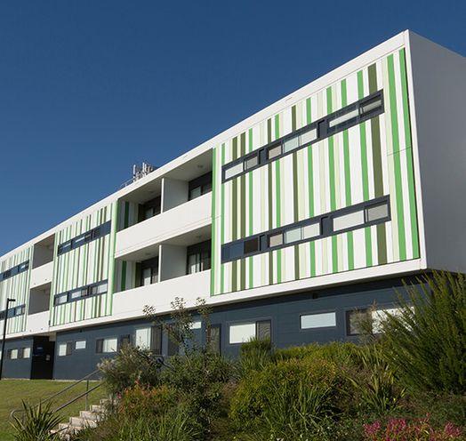 Photo of a wSU Village - Campbelltown .