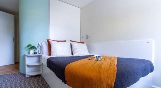 Classic Ensuite (3 Bed Flat)