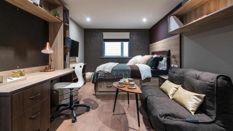 Photo of a ernest Place, Durham | En-Suites & Studios.