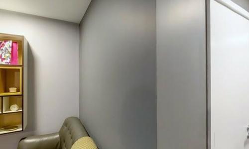 Virtual Tour for Grande Apartment Room