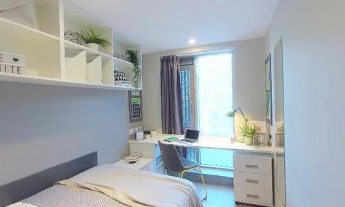 Virtual Tour for Premium Range 2 Ensuite Room