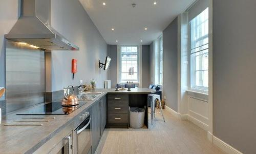 Virtual Tour for 4 Bed Ensuite Room