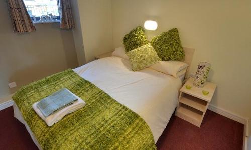Virtual Tour for Premium Range 1 One Bedroom Flat Room