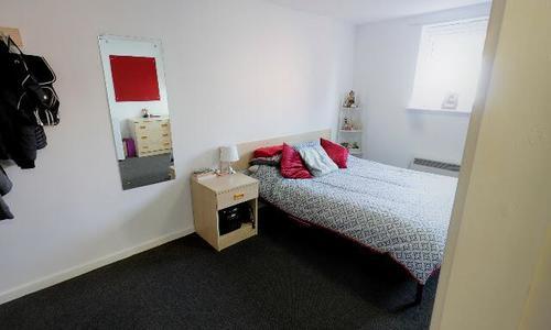 Virtual Tour for Premium Range 1 En-suite Room