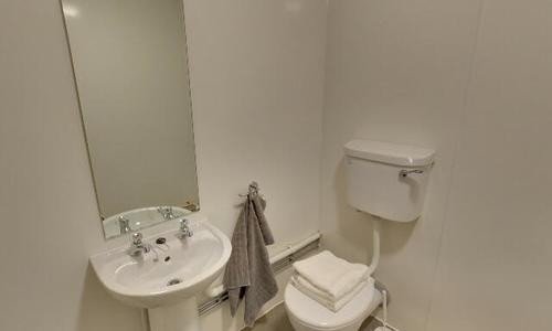 Virtual Tour for Classic Accessible Ensuite Room